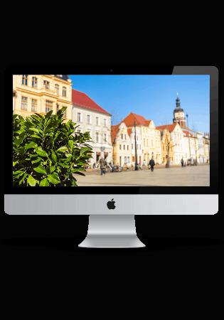 Online Marketing Agentur Cottbus