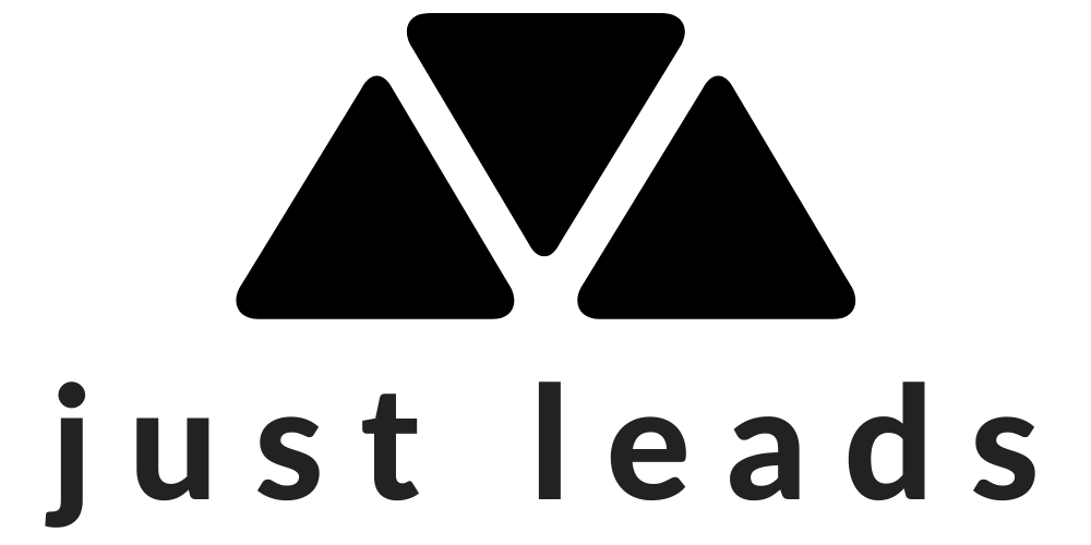 just leads GmbH Marketing Agentur Logo